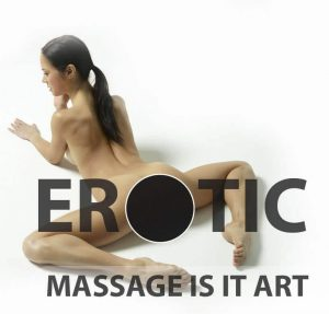 Body rub Massage it ART